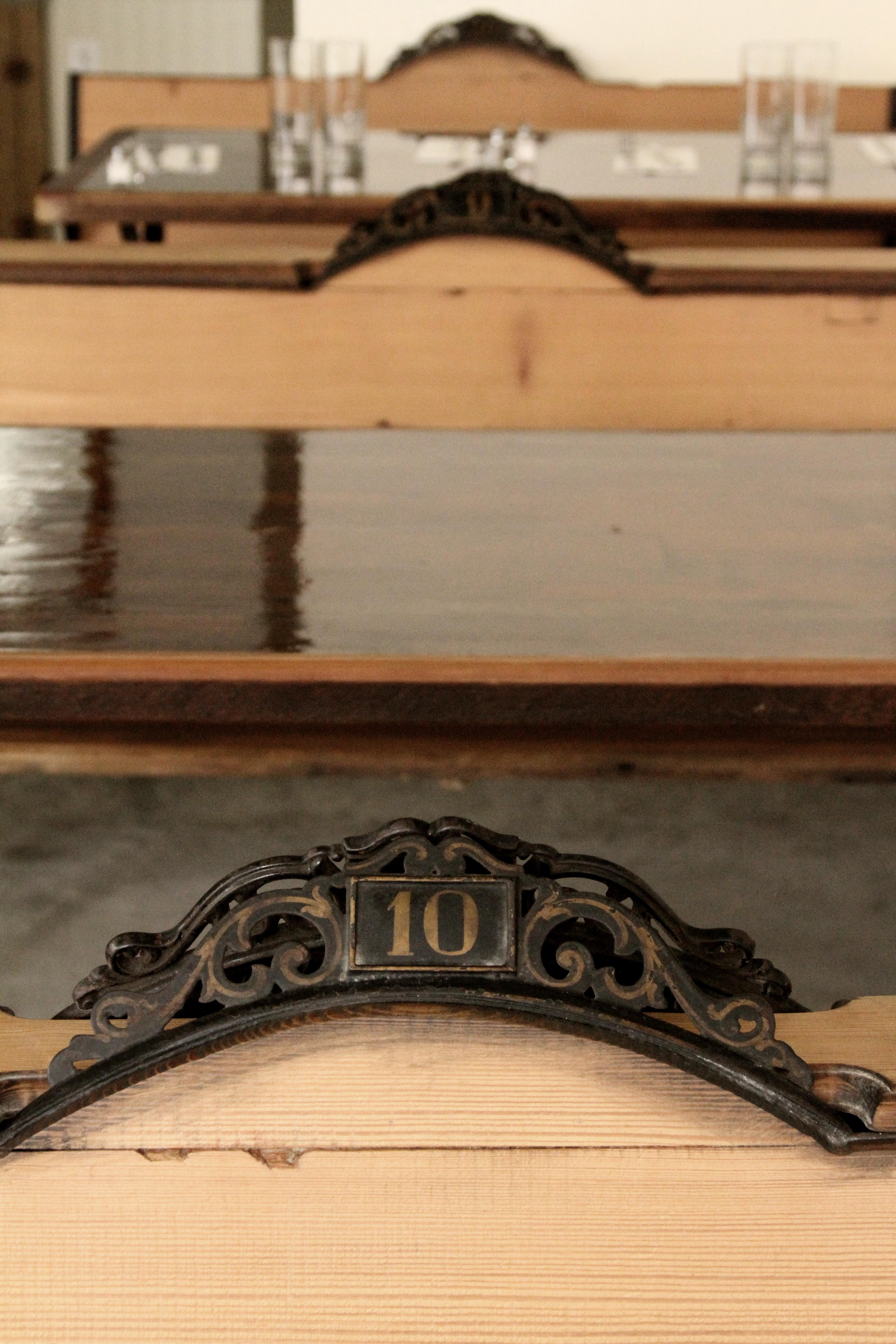 woodwork brooklyn restaurant